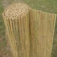 lowes bamboo fence - Garden - Shopping.com